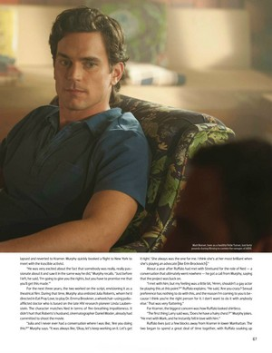 Emmy Magazine, 01.03.2014