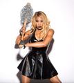 Extreme Rules Divas 2014 - Cameron
