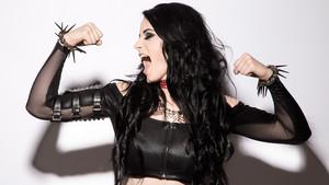 Extreme Rules Divas 2014 - Paige