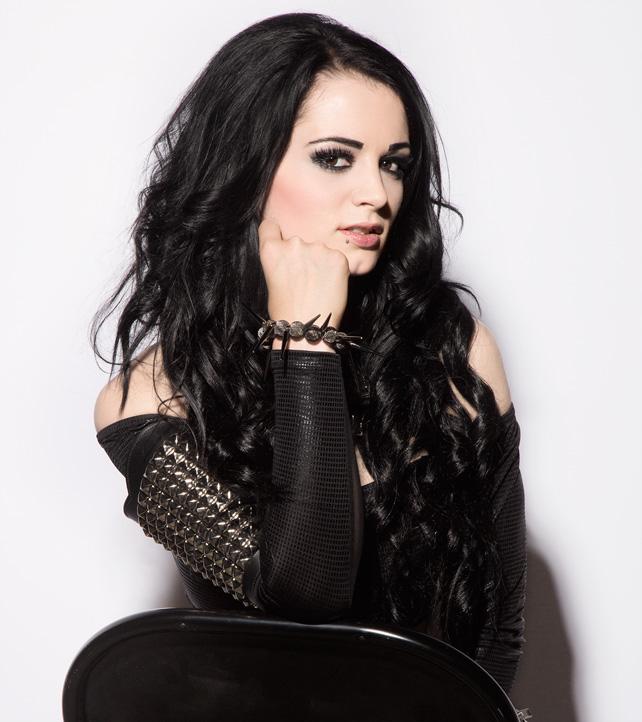 Wwe Images 2014 2014 Paige-wwe Photo