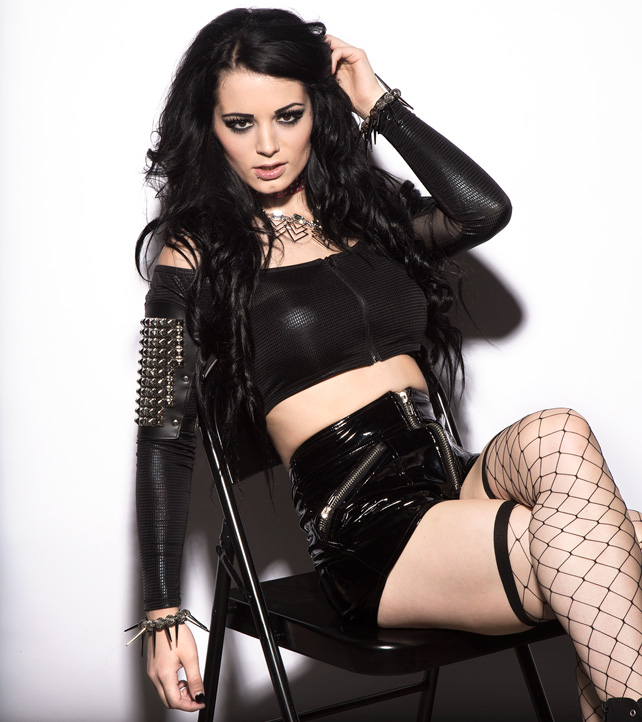 WWE diva paige Nude Photos 52