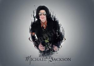 FOREVER MICHAEL JACKSON! <3