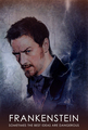 james-mcavoy - FRANKENSTEIN wallpaper