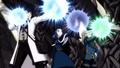 Fairy Tail: Gray, Juvia and Lyon