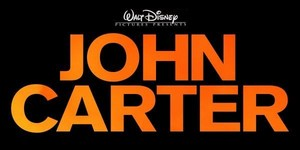 팬 Made John Carter Logo