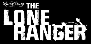 Fan Made The Lone Ranger Logo