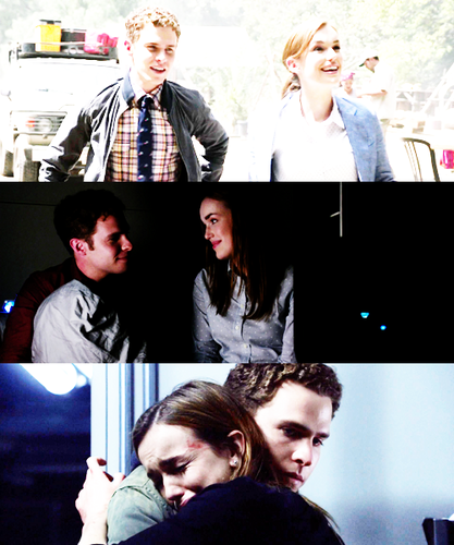 FitzSimmons wallpaper possibly containing a sign called FitzSimmons ♥