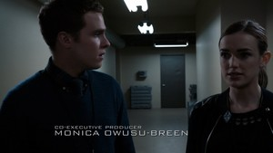 """FitzSimmons in """"Nothing Personal"""""""