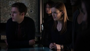 "FitzSimmons in ""Providence"""