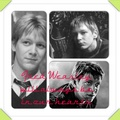Fred Weasley Will Always Be In Our Hearts <3