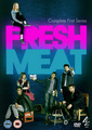 Fresh Meat DVD´s