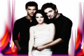 twilight-series - Friends4ever wallpaper