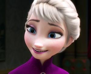 La Reine des Neiges | Elsa