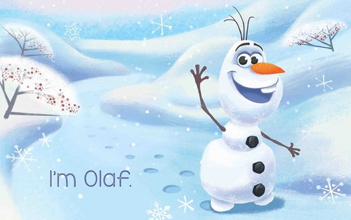 Frozen Coloring Pages Olaf And Sven : Olaf and sven images frozen olaf new book hd wallpaper and