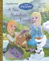 La Reine des Neiges new book