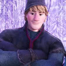 Frozen's Kristoff