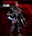 Fulgore: Killer Instinct 3 - video-games photo