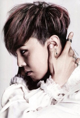 G-Dragon wallpaper probably with a portrait called G-Dragon<3