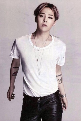 G-Dragon wallpaper possibly containing a pantleg and bellbottom trousers titled G-Dragon<3
