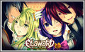Ga X RF and EM x LK - elsword fan art