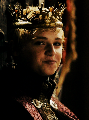 Tommen Baratheon