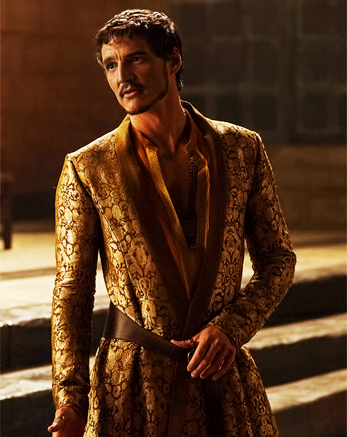 oberyn martell game of thrones fan art 37085921 fanpop. Black Bedroom Furniture Sets. Home Design Ideas