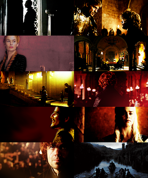 4x06- The Laws of Gods and Men