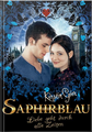 Sapphire Blue - Gideon & Gwen