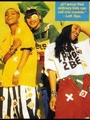 Girl group that ordinary kids can call role models - tlc-music photo