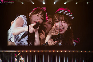 Girls' Generation 3rd Giappone Tour - Taeyeon, Tiffany, and Yuri