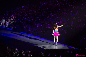 Girls' Generation 3rd japón Tour - Yoona