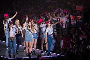 Girls' Generation 3rd 日本 Tour