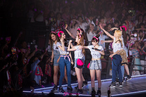 Girls' Generation 3rd 일본 Tour