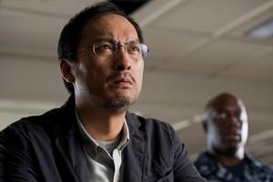 Godzilla (2014) - HD ছবি