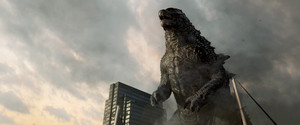 Godzilla (2014) - HD Photos