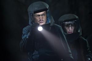Godzilla (2014) - HD фото