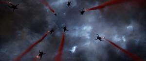 Godzilla (2014) - HD foto