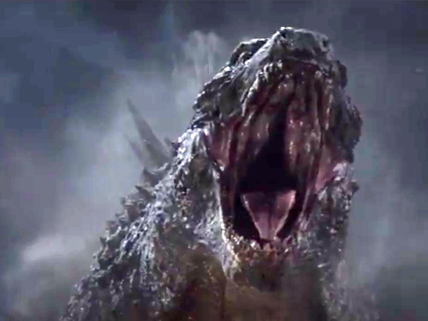 Monster movies godzilla 2014