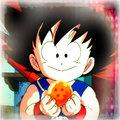 Goku - dragon-ball fan art