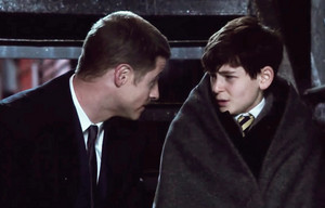 Gotham - Bruce Wayne & James Gordon