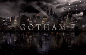 Gotham - TV toon