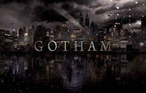 Gotham - TV tunjuk