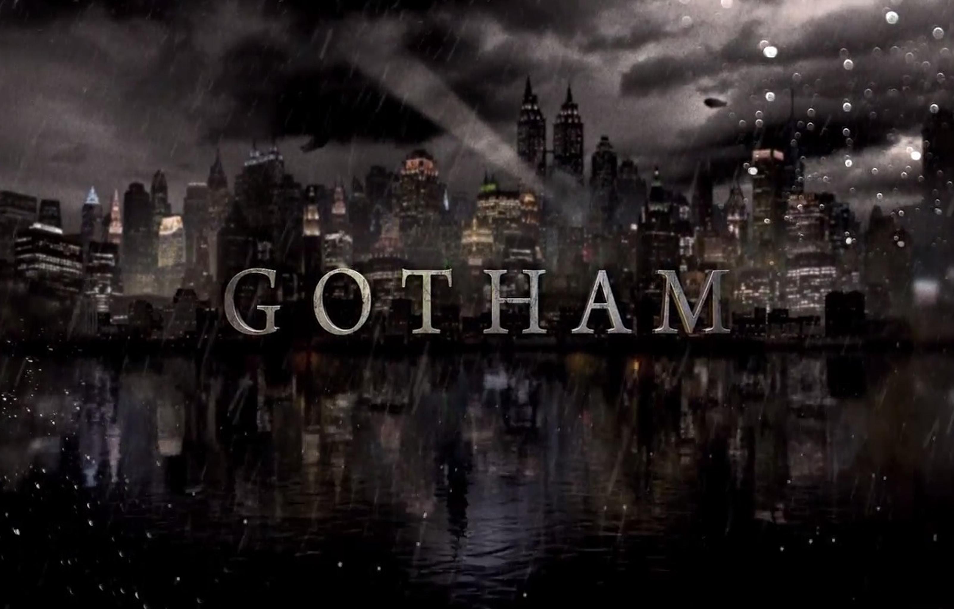 Gotham - TV Show
