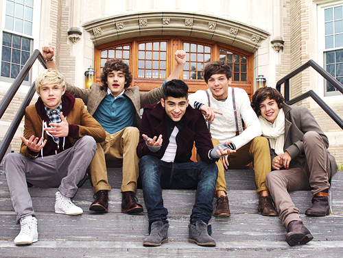 Gotta Be You - One Direction Photo (37047252) - Fanpop