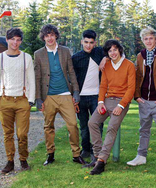 Gotta Be You - One Direction Photo (37049735) - Fanpop