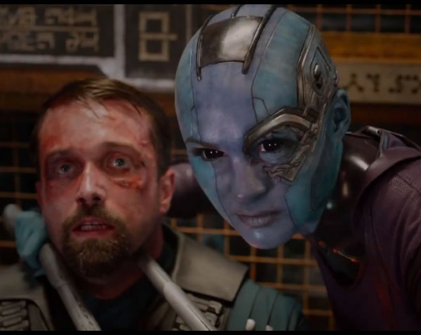 Guardians Of The Galaxy~ Nebula~ New 이미지