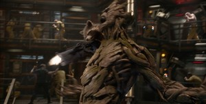 Guardians Of The Galaxy - New foto-foto