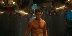 Guardians Of The Galaxy - New foto