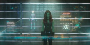 Guardians Of The Galaxy - New foto's
