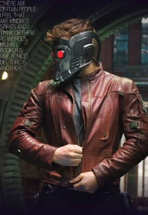 Guardians of the Galaxy: Star-Lord